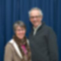 Chris and Gail Robins Kings Church Cocke