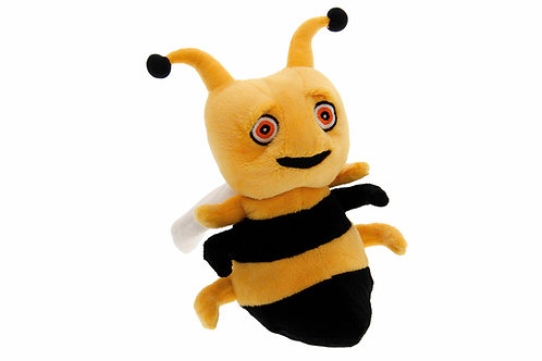 Sting the Wasp Soft Toy