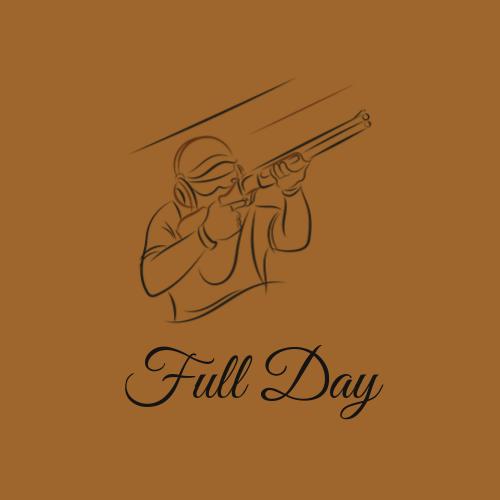 Full Day Shoot
