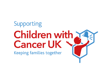 Partnership with Children with Cancer UK