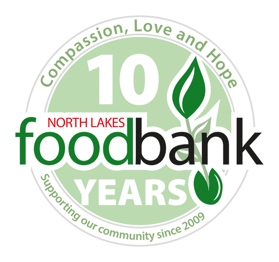 The North Lakes Foodbank