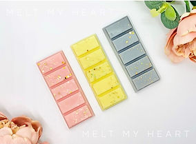 Designer Scents Range - Melt My Heart Uk