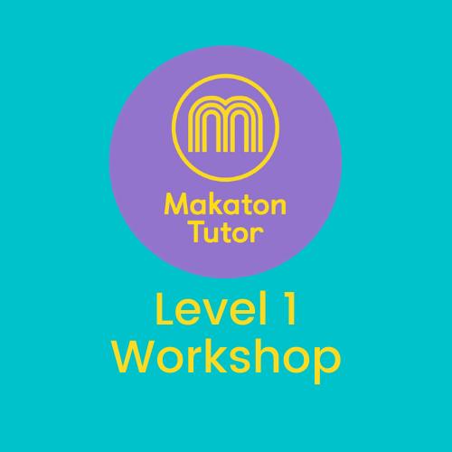 Level 1 Online Makaton Workshop