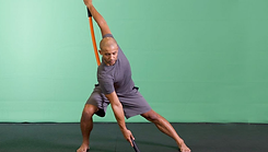 Stick Mobility Class Dalston - CG Fitness Body and M