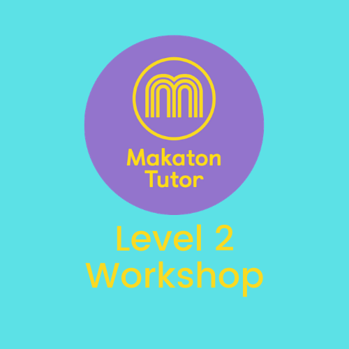Level 2 Online Makaton Workshop