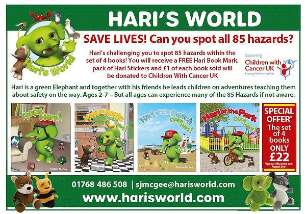 Hari's World Advert - 4 Book Offer.jpg