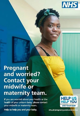 WNE Cumbria Maternity Voices Partnership