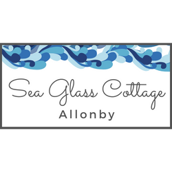 Sea Glass Cottage, Allonby