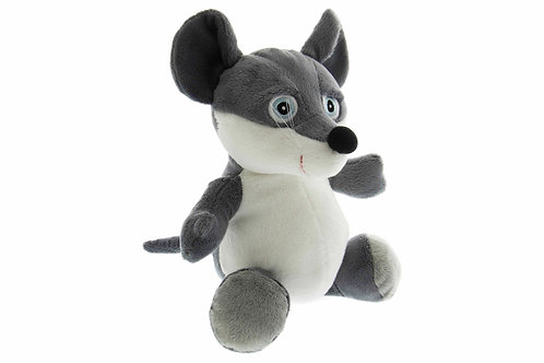 Moe the Mouse Soft Toy