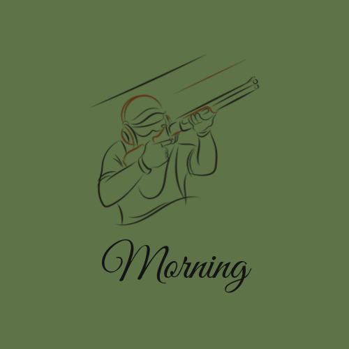 Half Day Shoot - Morning