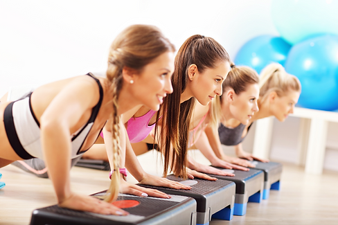 Fitness classes in Dalston and Carlisle Cumbria and online on Zoom - CG Fitness Body and Mind