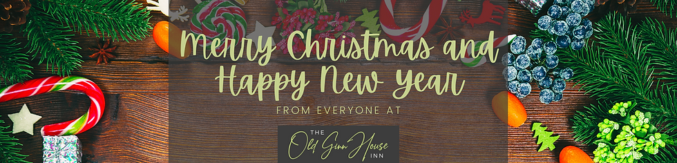Website Christmas 2020 Header - Old Ginn