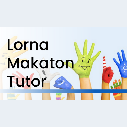 Lorna Makaton Tutor