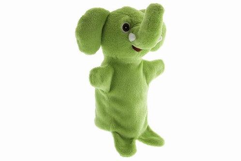 Hari the Elephant Hand Puppet