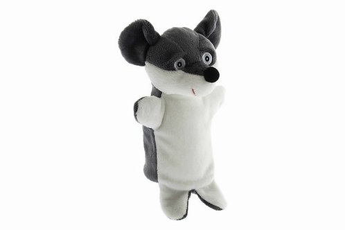 Moe the Mouse Hand Puppet