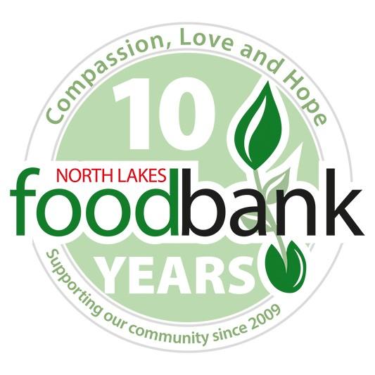 The North Lakes Foodbank