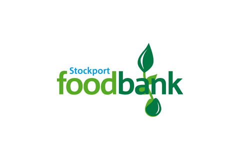 Stockport Foodbank - Trinity Church Chea