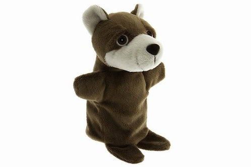 Max the Dog Hand Puppet