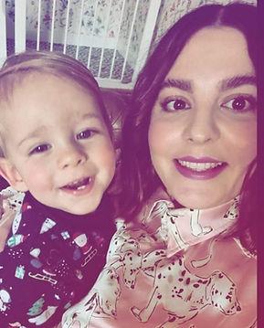 Natalie Spedding - Maternity voices User