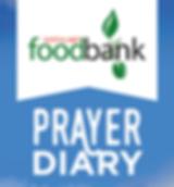North Lakes Foodbank Prayer Diary.PNG