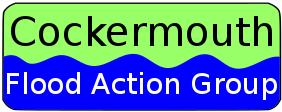 Cockermouth Flood Action Group  - Cocker