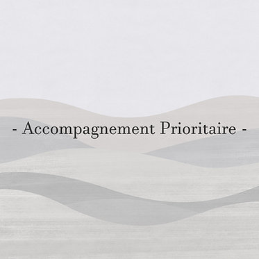 Accompagnement Prioritaire
