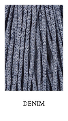 Cordage chat, Denim
