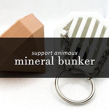 Mineral Bunker