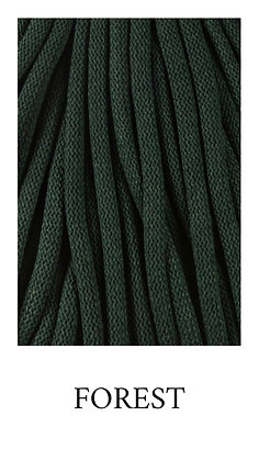 Cordage 8mm, Forest