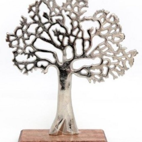 Decorative tree ornament