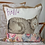 Thumbnail: Hello Cat Cushion