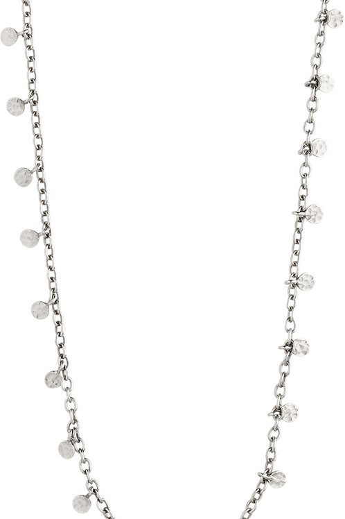 Pilgrim Panna necklace