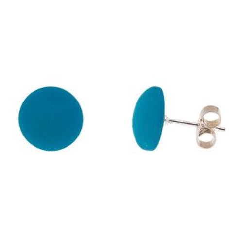 Polaris Turquoise Earrings. Matching items available if in stock.