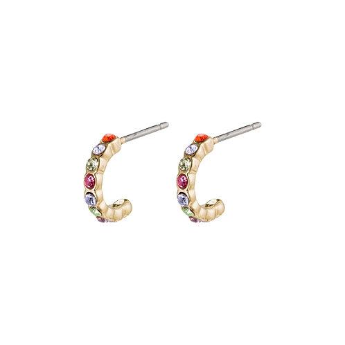 Pilgrim Brigitte earrings