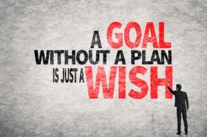 Goal Setting as a swimmer