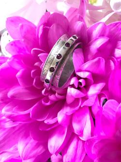 Two Spinner Rings
