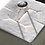 Thumbnail: Sterling Silver Single Bezel Ashes Memorial Cremation Ring.