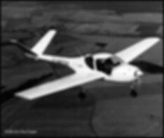 Robin ATL prototype F-WFNA