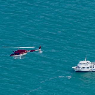 tour atl hélicoptère