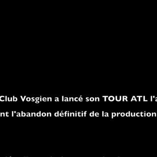 Le Tour ATL ... au temps des ATL !