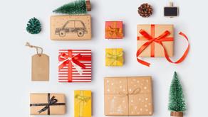 נו...מה קיבלתם מהעבודה השנה? או איך לבחור מתנות לעובדים