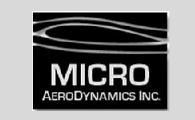 Micro Aerodynamics
