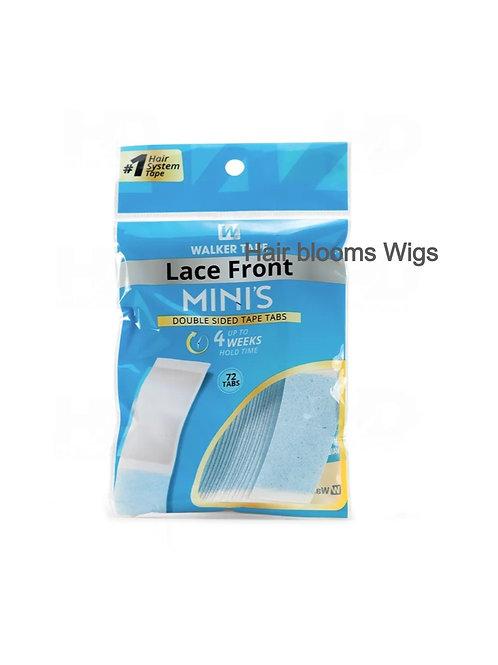 髮片膠紙, lace front adhesive tape