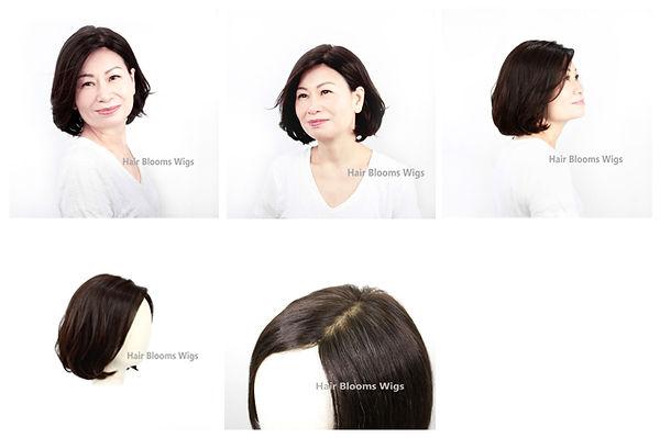 醫療假髮, 香港, 銅鑼灣, 假髮, 真髮, 女士脫髮, 頭髮稀疏, 醫療假髮, 化療脫髮, 脫髮