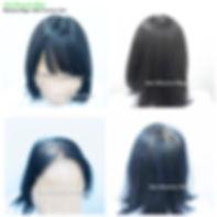 Hair Blooms Wigs Hairpiece Medical wig Hong Kong Causeway