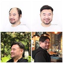 Hair Blooms Wigs 真髮醫療假髮及髮片 | 香港銅鑼灣 | medical wig shop | causeway bay | hong kong