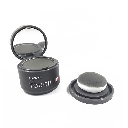 ADDOM Touch, thinning hair powder, scalp root powder, 頭髮粉