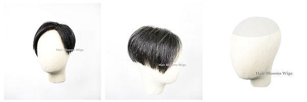 Hair Blooms Wigs, 男士脫髮, 女士脫髮, 地中海, 禿頭, M字額, 頭髮稀疏, 醫療假髮, 化療脫髮, 鬼剃頭, medical wig hairpiece shop in Causeway Bay, Hong Kong
