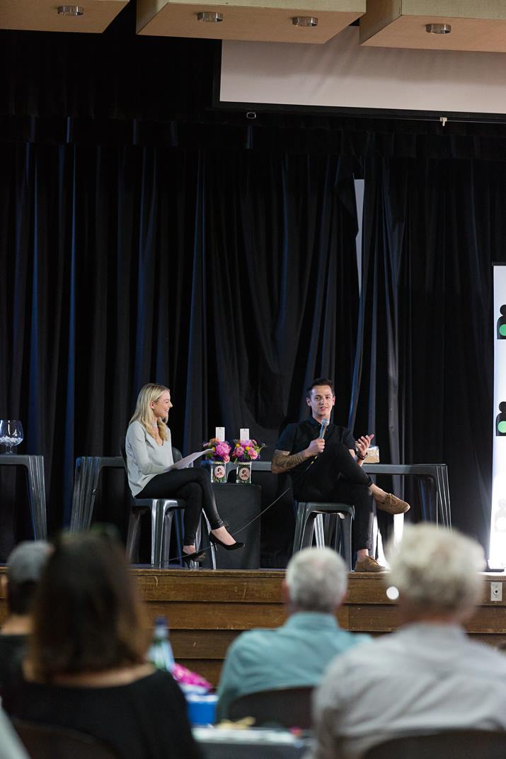 A Great Geelong Story Event