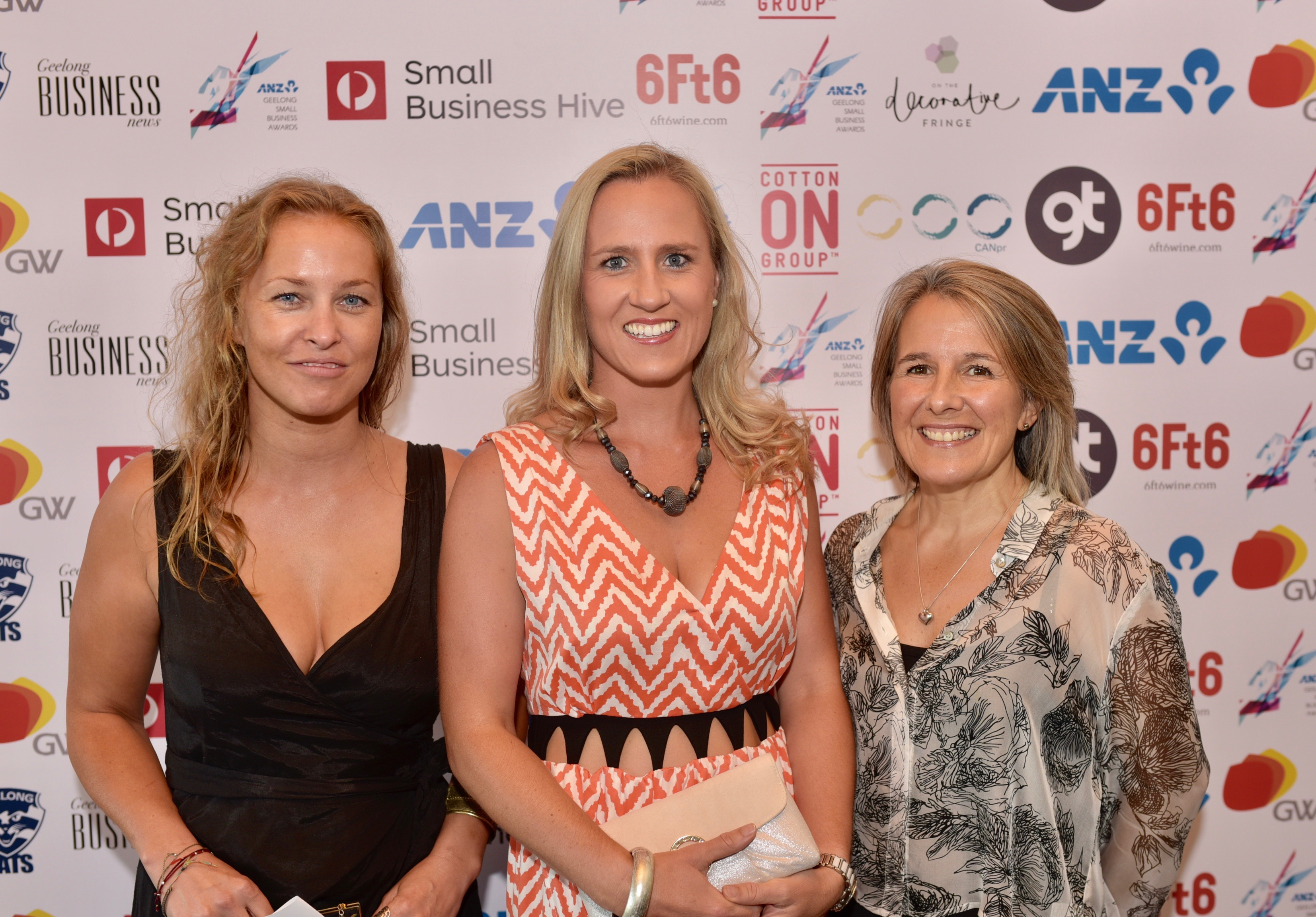 Geelong Small Business Awards